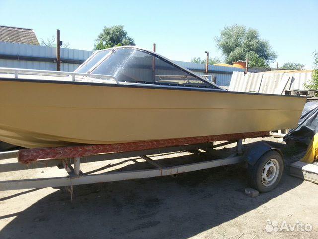 лодка волжанка астраханка