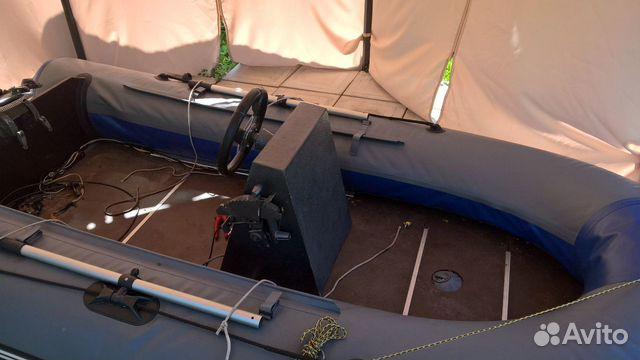 запасные части к катерам и лодкам