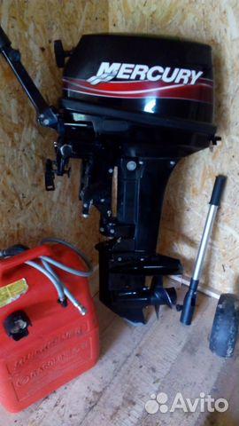 лодочный мотор меркурий и его страна изготовитель