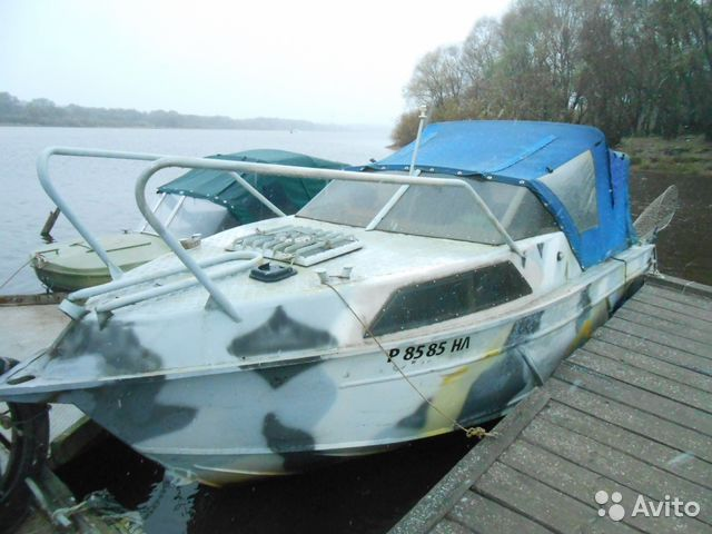 моторные лодки продажа великий новгород