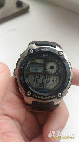 Часы casio в Хабаровске Сравнить цены, купить