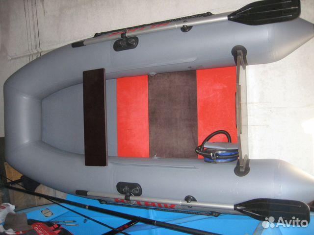 купить мотор и лодку в калининграде