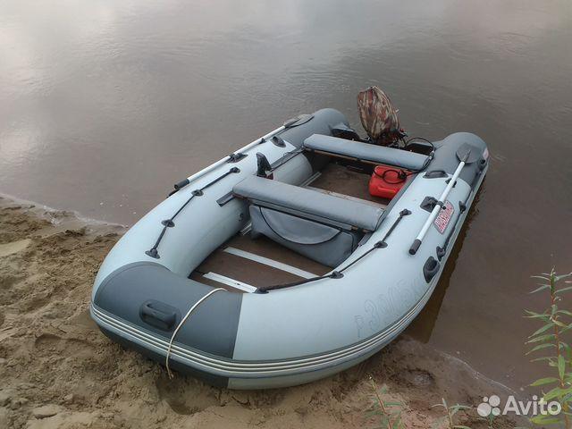 рыболовные лодки в кирове