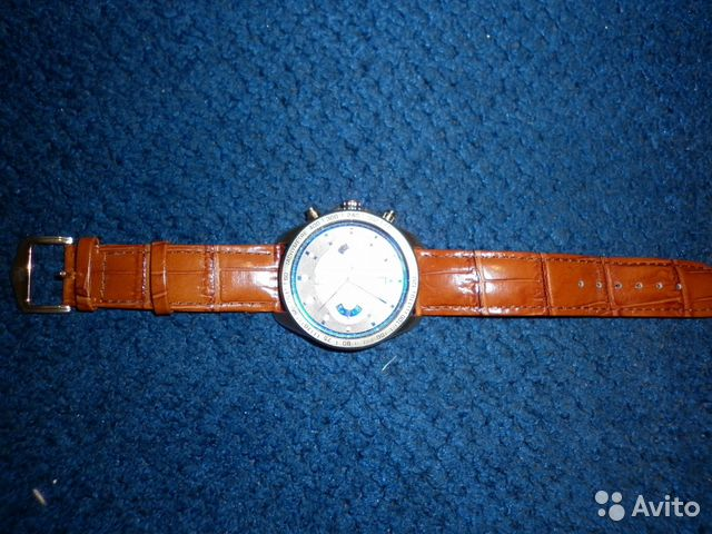 Мужские часы Carrera купить, сравнить цены в Благовещенске