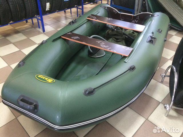 моторные лодки продажа в омске