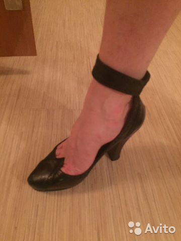 Шикарные туфли Marc Jacobs   Festima.Ru - Мониторинг объявлений 67159554bba