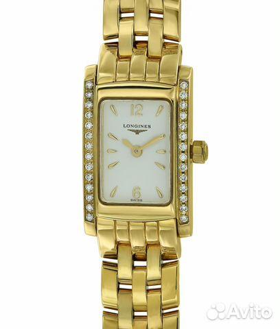 Лонжин золотые часы продать оценка часов краснодар