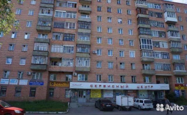 Авито коммерческая недвижимость в ижевске Аренда офиса 10кв Старокрымская улица