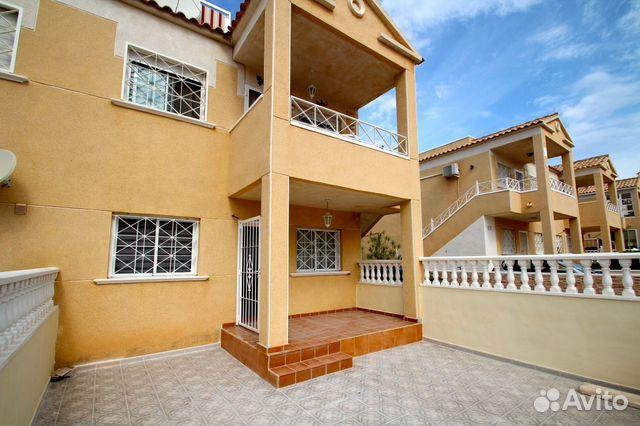 Испания купить домик недорого