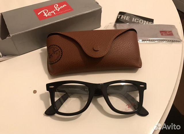 Ray ban новые очки   Festima.Ru - Мониторинг объявлений 7f498bb1209