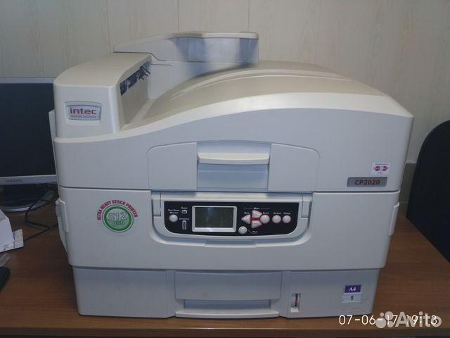 INTEC CP2020 PRINTER DRIVERS PC