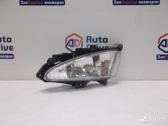 Фара передняя Хендай Элантра XD,Hyundai Elantra XD купить 2