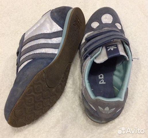 Кроссовки adidas женские купить 2