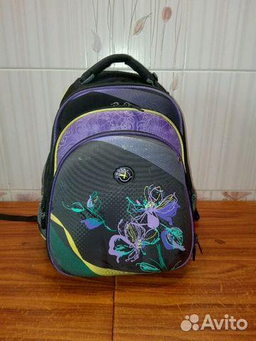 f2809427ccec Школьный рюкзак купить в Самарской области на Avito — Объявления на ...