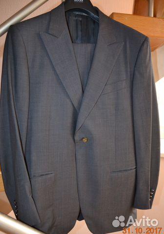 Мужские костюмы Canali, Henderson, Strellson купить в Белгородской ... a61287201f8