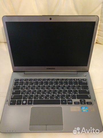 Samsung NP530U3C-A02US Elantech Touchpad Driver Windows 7
