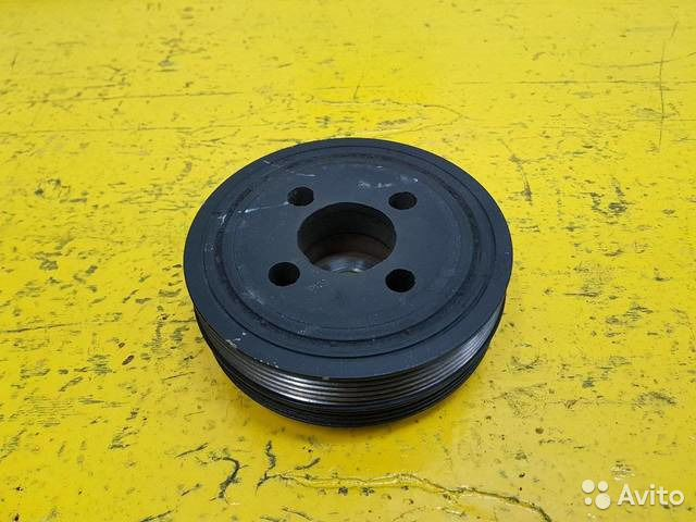 89625003353 Продам шкив коленвала Subaru Legacy