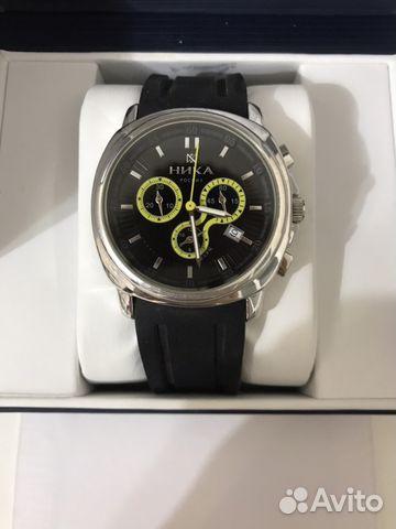 4527fc1dada1 Серебряные Часы ника   Festima.Ru - Мониторинг объявлений