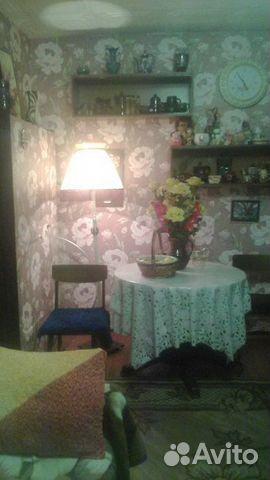 Продается трехкомнатная квартира за 2 000 000 рублей. Ленинградская обл, г Луга, пр-кт Урицкого, д 65.