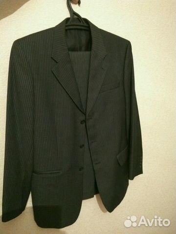 Мужской костюм 89134842209 купить 1