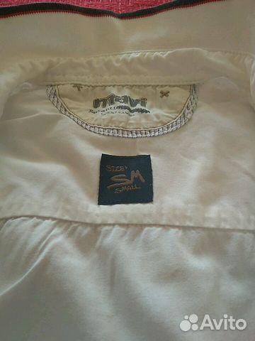 Рубашка мужская 89134842209 купить 2