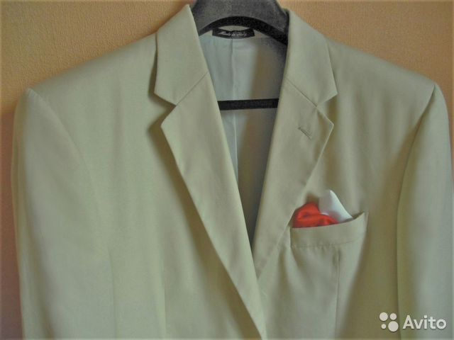 4729ff11516 Легкий пиджак бренд Philip Hays оригинал Италия