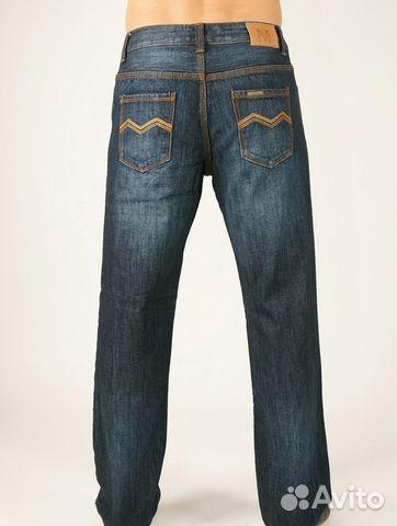 df3ac18b2a9 Утепленные джинсы Montana р. W40 L32 и W40 L34