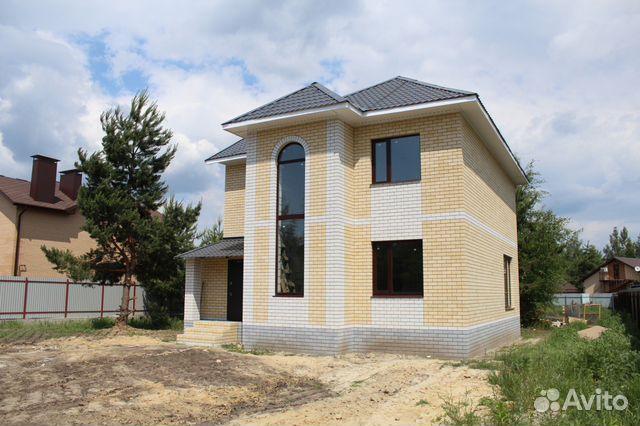 Коттедж 140 м² на участке 10 сот. 89204459938 купить 5
