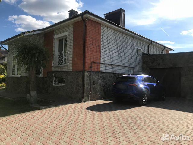 Дом 287 м² на участке 15 сот. 89065000373 купить 1