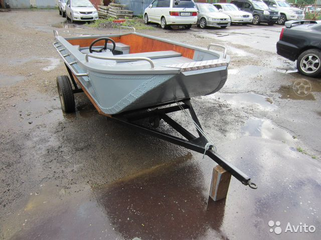 Продам лодку амур в комсомольске-на-амуре