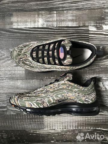 ????? ???????? Nike Air Max 97 Camo USA ?????? ? ?????? ??