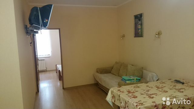 2-к квартира, 50 м², 1/3 эт. 89780085156 купить 6