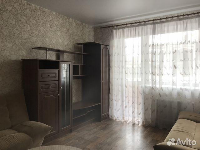 Студия, 26 м², 2/16 эт. 89133682250 купить 1