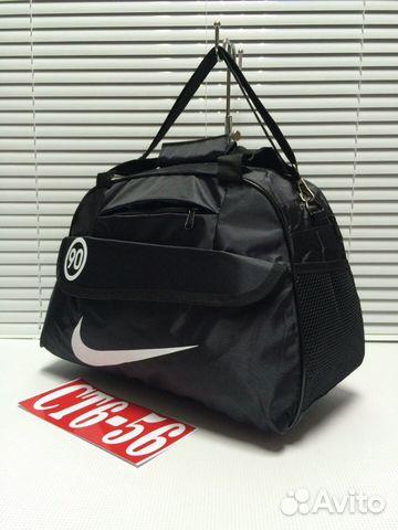 894f5382173f Спортивная сумка купить в Омской области на Avito — Объявления на ...