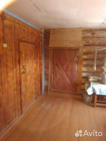 Дом 52 м² на участке 15 сот. 89120138954 купить 7