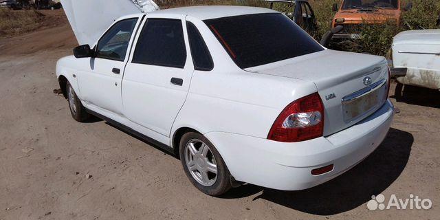 10931c8fae5ce Приора седан задняя часть авто купить в Оренбургской области на ...
