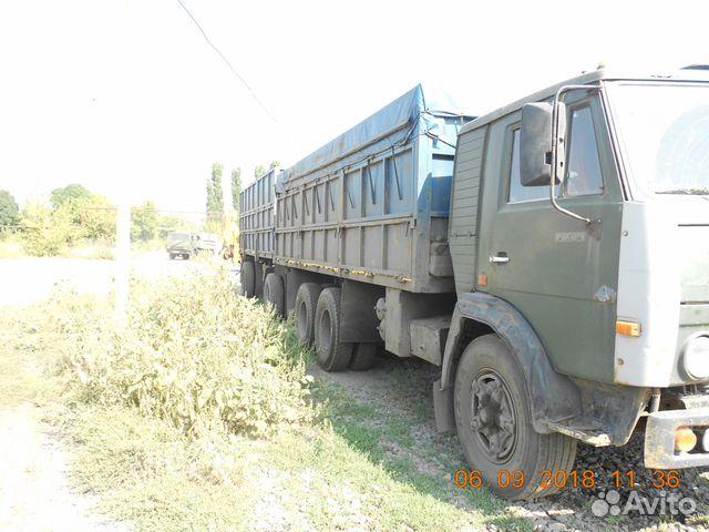 Камаз зерновоз 89158673555 купить 5