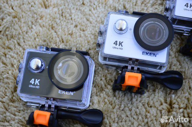 Экшен видеокамера размером Gopro Action cam 89531855885 купить 3