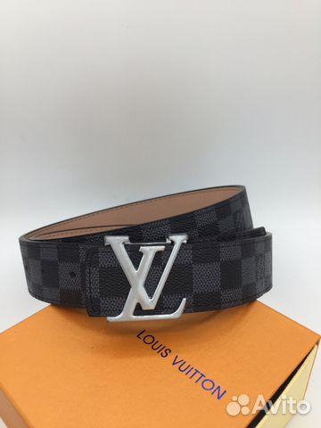 Ремень Louis Vuitton   Festima.Ru - Мониторинг объявлений 513dc7a3b5d