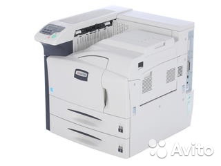 KYOCERA ECOSYS FS-9530DN DRIVERS UPDATE