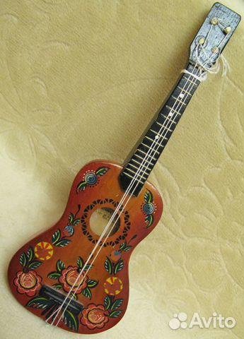 Продажа гитар на авито москва