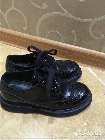Туфли Praba 89514045826 купить 1