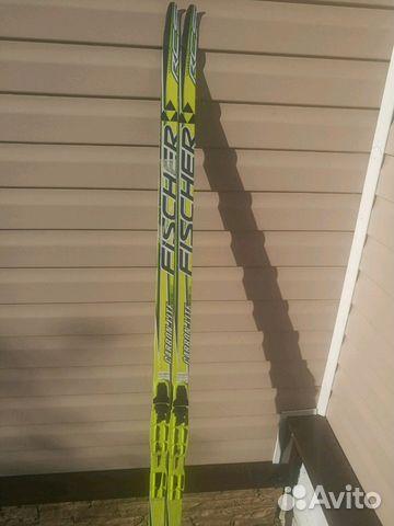 191e035f0ecc Беговые лыжи Fischer carbonlite skate plus 192   Festima.Ru ...
