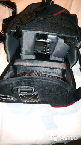dfe934dac7ab Сумка чехол для фотоаппарата Canon | Festima.Ru - Мониторинг объявлений