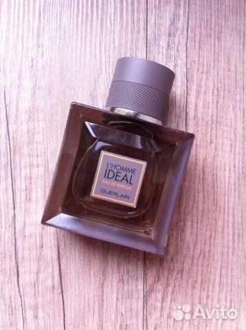 Lhomme Ideal Eau De Parfum Guerlain Festimaru мониторинг