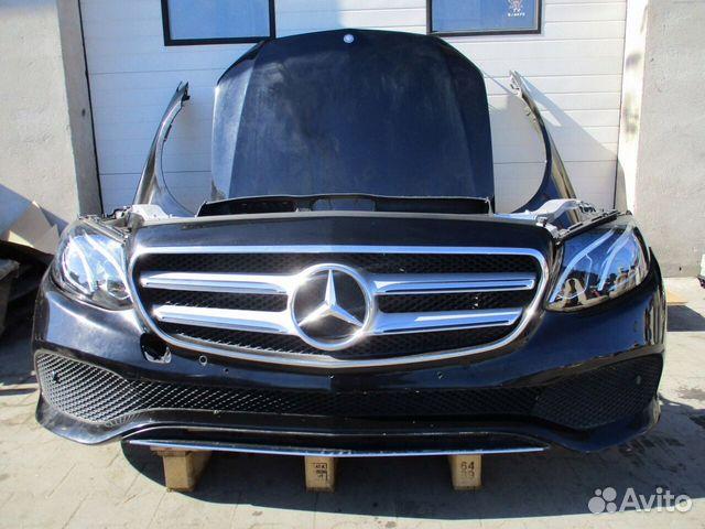 Запчасти w213 AMG Mercedes разбор купить в Москве на Avito