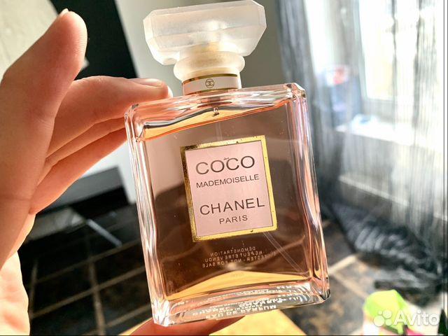 Chanel Coco Mademoiselle Tester Original Festimaru мониторинг