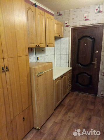 Продается квартира-cтудия за 1 200 000 рублей. улица Баумана, 5.