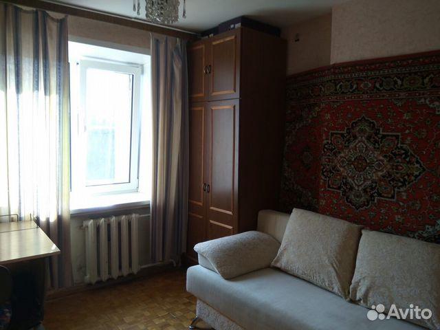 Продается трехкомнатная квартира за 2 250 000 рублей. Кострома, микрорайон Юбилейный, 11.