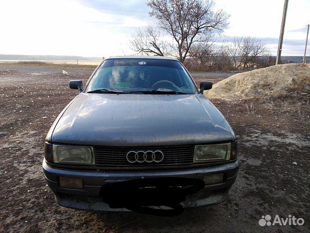 Audi 80, 1990 89510779070 купить 4